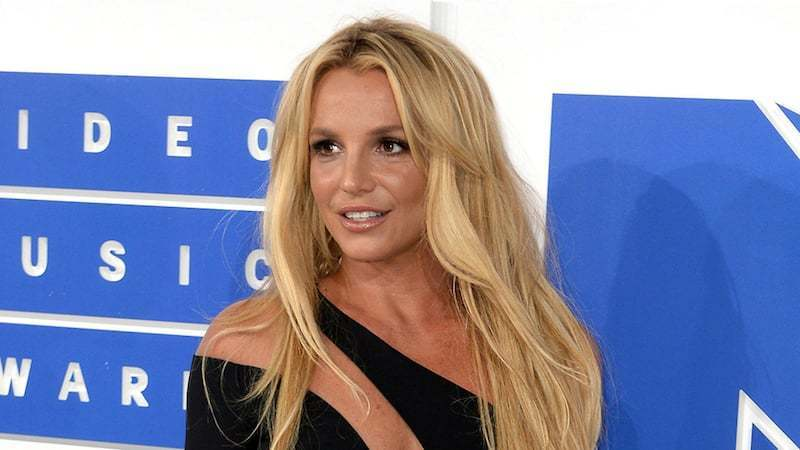 Britney Spears' dad to relinquish control of her $60 million estate