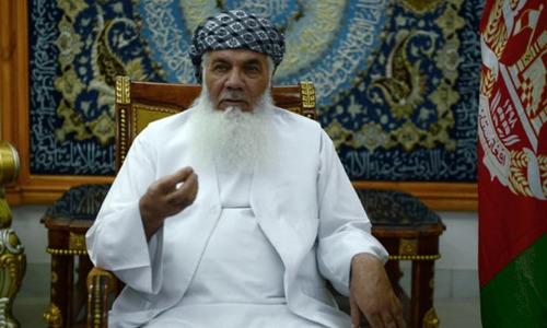 Taliban detain 'Lion of Herat', capture three more provincial capitals in relentless push