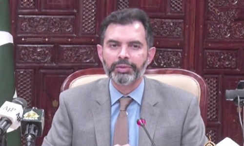All short-term indicators show Pakistan's economy firmly in growth stage: SBP chief