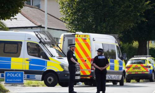 Five people, including a child, killed in UK's first mass shooting in 11 years