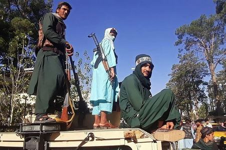 Taliban now 50km away from Kabul as US ramps up Afghan evacuations