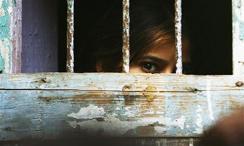 Forced conversion of Christian girl alleged