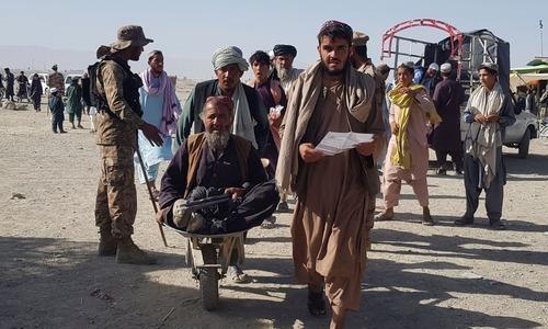 Longest war: Were America's two decades in Afghanistan worth it?