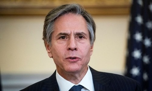 US to recognise Taliban only if they respect basic rights, says Blinken
