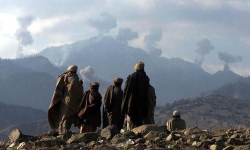 Timeline: Key dates in Afghanistan war since 2001