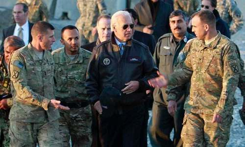 'Utterly disastrous cut-and-run': What the US media has to say about Biden's withdrawal from Afghanistan