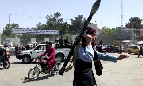Taliban won't get access to US reserves