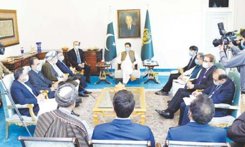 Pakistan won't unilaterally recognise Taliban govt