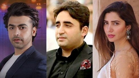 'Sexual terrorism, not harassment': Celebrities, politicians horrified at woman's assault near Minar-e-Pakistan