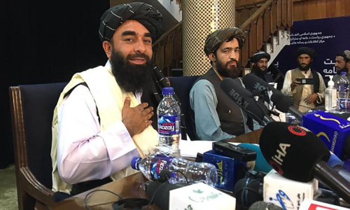 'Positively different': 5 promises the Taliban have made in Afghanistan and their record on the issues
