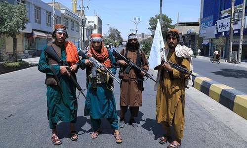 Taliban to allow men's cricket; status of smaller women's programmes unclear