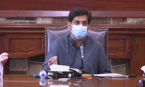 Schools to remain closed till Aug 30: Sindh govt