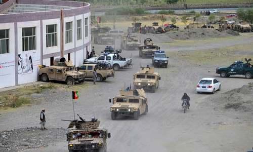 Panjshir holdout will struggle against Taliban assault, say analysts