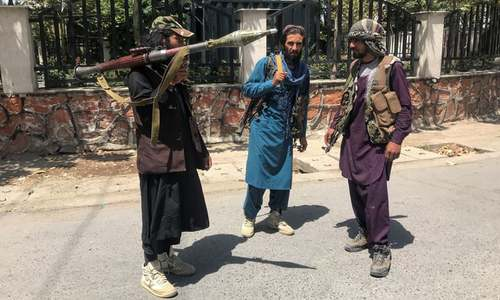 Taliban vow to be accountable, probe reports of Afghanistan reprisals