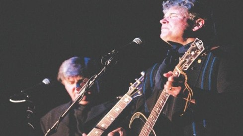 Country rock pioneer Don Everly dies at 84