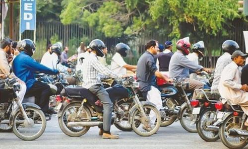 Bike riders become essential part of Covid-era economy