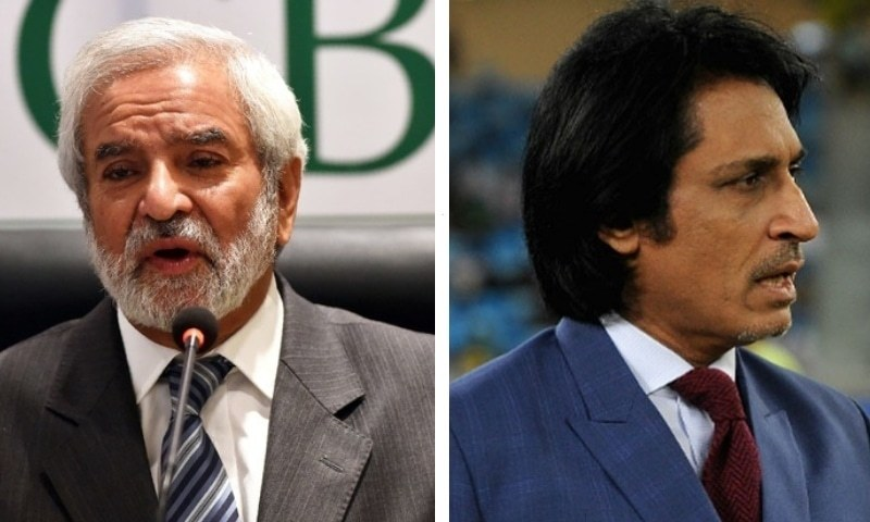 PM meets Mani, Ramiz amid speculation over appointment of new PCB chief