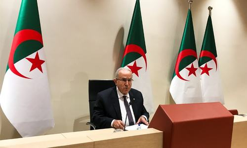 Algeria severs diplomatic relations with Morocco