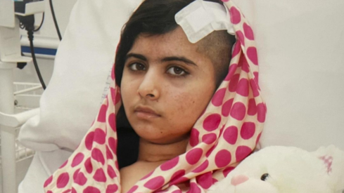 'Doctors are still repairing the damage to my body': Malala Yousafzai talks about her road to recovery