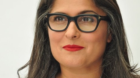 Sharmeen Obaid-Chinoy launches grants, mentorship programme for women filmmakers in Pakistan