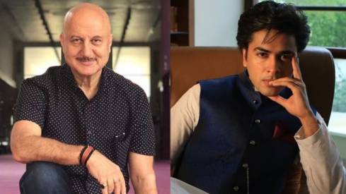 Shehzad Roy corrects Bollywood actor Anupam Kher's tweet on viral video of Pakistani children