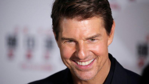 Tom Cruise's £100,000 BMW stolen while filming for Mission: Impossible 7