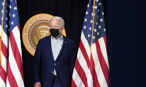 Biden says another attack in Afghanistan likely in 'next 24-36 hours', pledges more strikes on IS