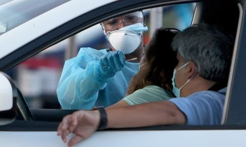 World passes threshold of 4.5m Covid deaths