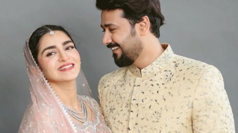 Hajra Yamin's upcoming drama Meray Apnay broaches the social issue of 'watta satta'