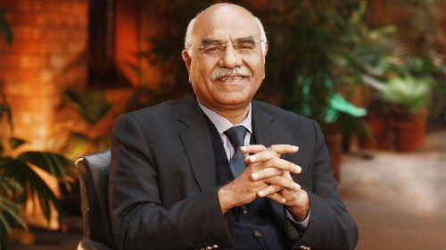 Pakistani microfinance pioneer wins Asia's 'Nobel Prize'