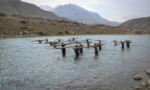 7 Afghan Taliban killed in Panjshir fighting