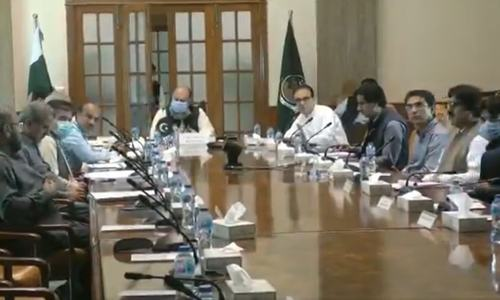 Balochistan CM orders timely completion of uplift projects