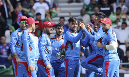 Taliban approve Afghanistan's first cricket Test match since takeover
