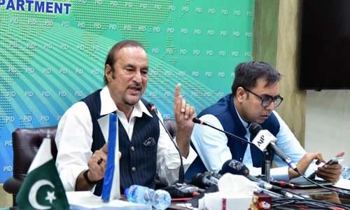 PTI vows to get voting machines bill passed