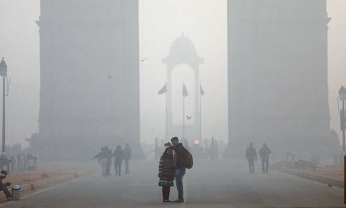 Pollution to reduce life expectancy of 480m Indians by 9 years: study