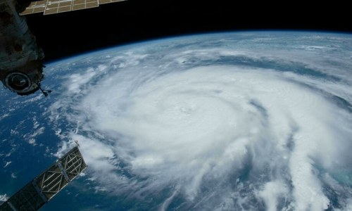 Weather, climate disasters surged fivefold in 50 years, says UN