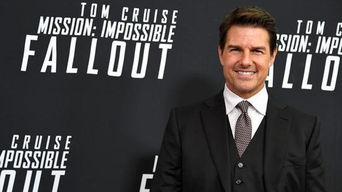 Tom Cruise films Top Gun, Mission: Impossible delayed amid Covid wave