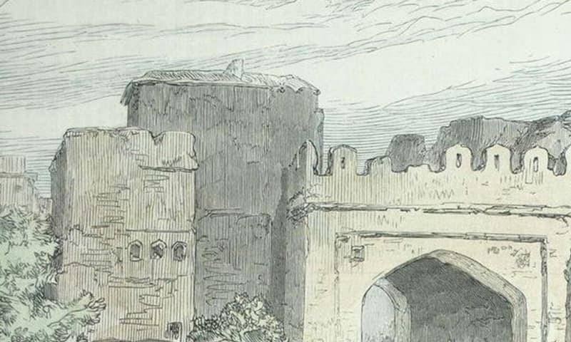 پہلی اینگلو افغان جنگ: ایک جنگی سفر کی کتھا (تیسرا حصہ)