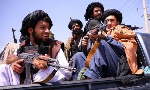 Indian intellectuals slam communal twist to Afghan crisis, favour talks with Taliban