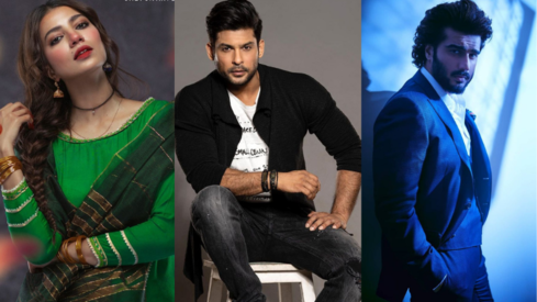 Celebrities take to social media to mourn the loss of Sidharth Shukla