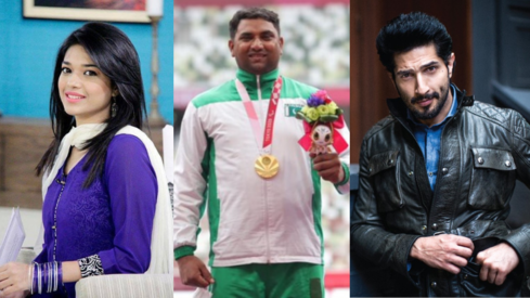 Thank you for making us proud: Celebrities overjoyed at Haider Ali's historic win at Tokyo Paralympics