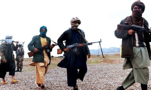 Taliban sources claim taking control of Panjshir