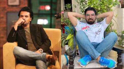 Vasay Chaudhry calls out Yasir Hussain for criticising films like Jawani Phir Nahi Ani, Punjab Nahi Jaungi