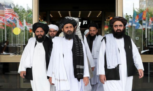 Editorial: The West must not insist that Afghanistan be remade in its image in order to recognise the Taliban