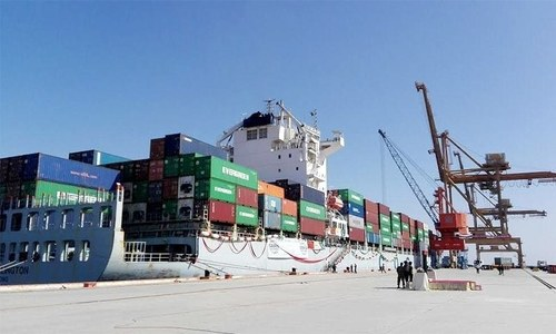 CPEC and geopolitics go hand in hand