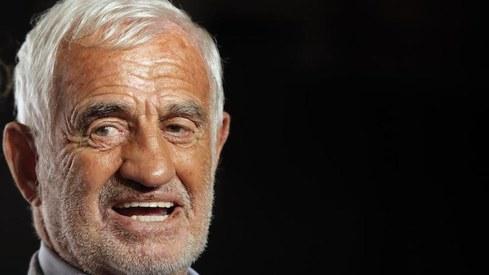 Jean-Paul Belmondo, French cinema's handsome devil, dies at 88