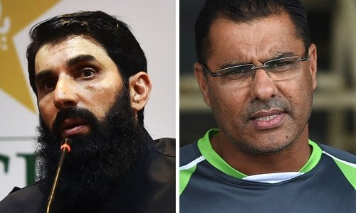 Pulling the plug on Misbah and Waqar experiment was a right decision at the wrong time