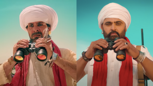 Indian song 'Mood Happy' rips off Nabeel Qureshi directed music video 'Ki Jana'