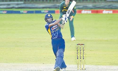 Sri Lanka seal ODI series against South Africa