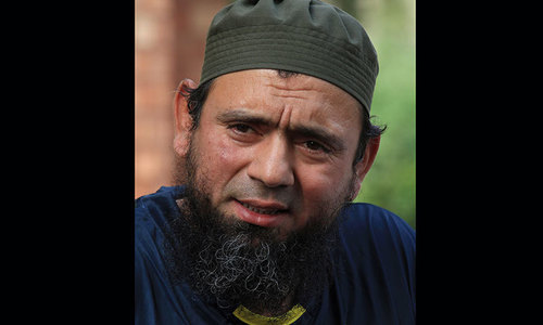 Better to move forward, not to talk about past: Saqlain